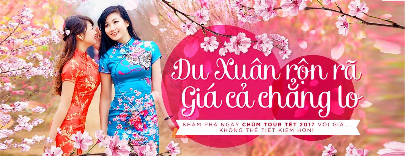 Tour tết Đà Nẵng 2017