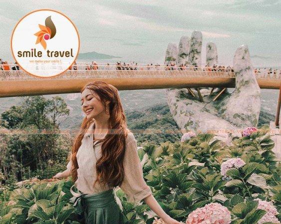 TOUR BÀ NÀ HILL 1 NGÀY GIÁ RẺ 2021