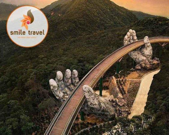TOUR BÀ NÀ HILL 1 NGÀY KHÔNG ĂN TRƯA