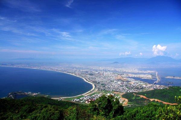 Tour du lịch khám phá Đà Nẵng