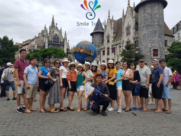 Tour Du Lịch Bà Nà Chất Lượng Cao Giá Tốt