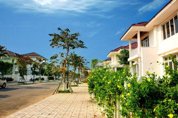 Làng Châu Âu Đà Nẵng - Euro village Đà Nẵng