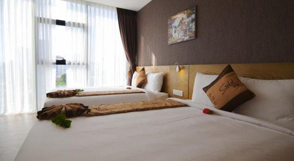 Khách sạn Gold Hotel III Đà Nẵng