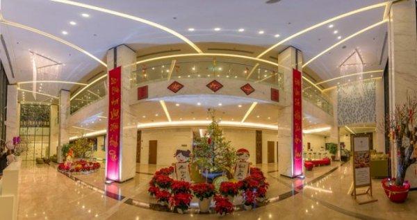 Khách sạn Grand Touran