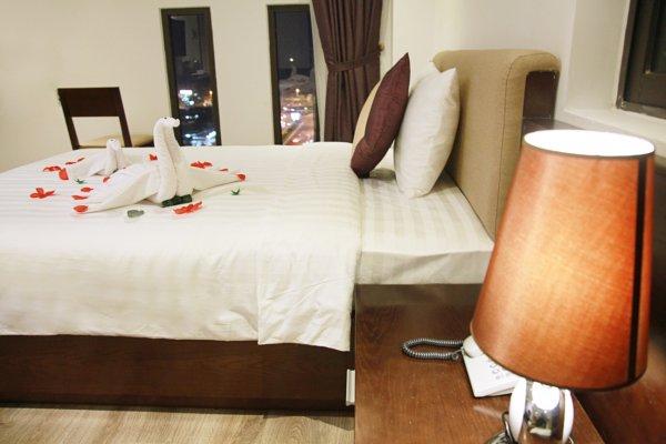 Khách sạn Hoàng Đại 2 Đà Nẵng