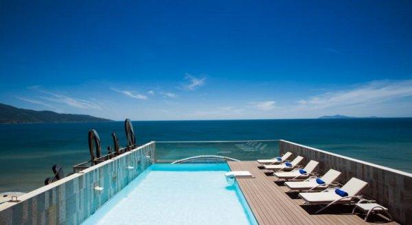 Holiday Beach Hotel & Resort