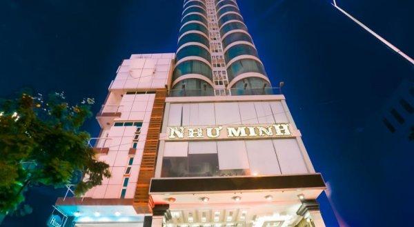 Khách sạn Như Minh 1
