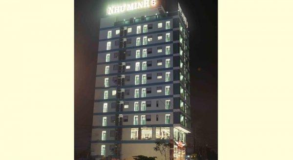 Khách sạn Như Minh 2 (LENID)