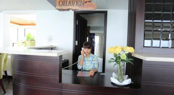 Khách sạn Ocean Haven