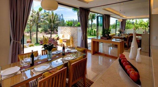 The Ocean Villas Resort Đà Nẵng