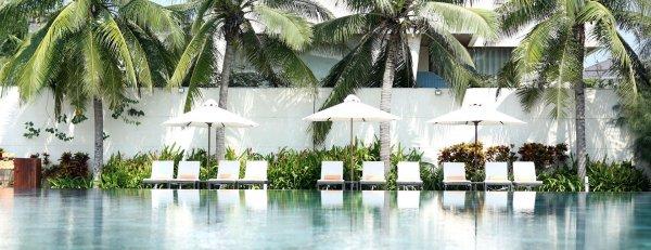 Pullman Đà Nẵng Beach Resort