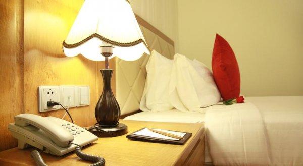 Khách sạn Serena Đà Nẵng