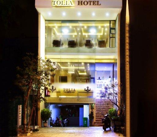 Khác sạn Tolia