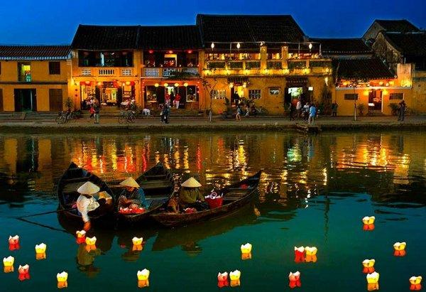 Tour Đà Nẵng - Hội An - Cù Lao Chàm 3 ngày 2 đêm