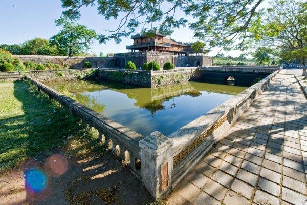 Du lịch Huế - Tour ghép 1 ngày