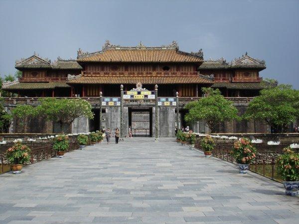 Đà Nẵng - Hội An - Huế hành trình di sản