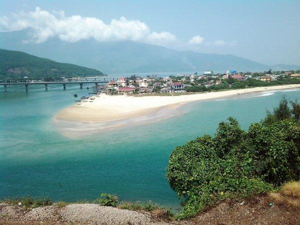 Đà Nẵng - Hội An - Huế Hành trình di sản miền Trung