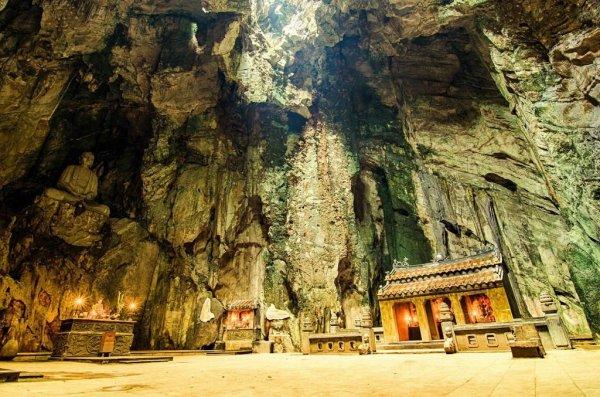 Đà Nẵng - Hội An Hành trình di sản 4 ngày 3 đêm