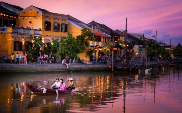 Đà Nẵng - Hội An Thiên đường miền Trung 4 ngày 3 đêm