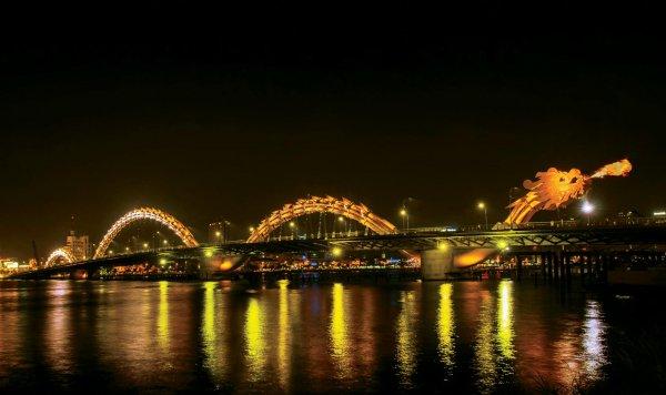 Đà Nẵng - Hội An Hành trình di sản 3 ngày 2 đêm