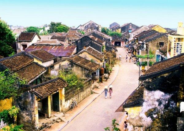 Tour Đà Nẵng - Hội An - Huế 6 ngày 5 đêm