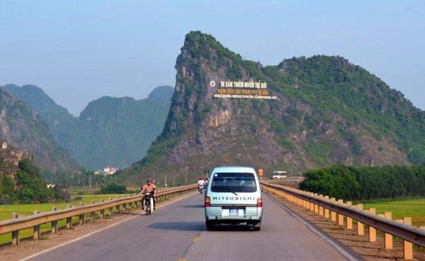Đà Nẵng - Quảng Bình - Huế