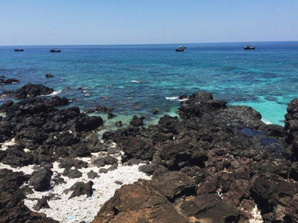 Tour Lý Sơn - Đảo Bé 2 ngày 1 đêm