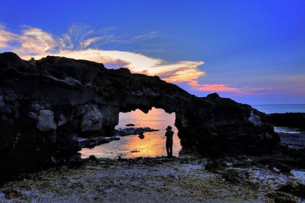 Tour Lý Sơn đón Đà Nẵng