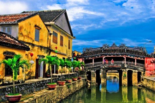 Tour Đà Nẵng - Hội An 1 ngày