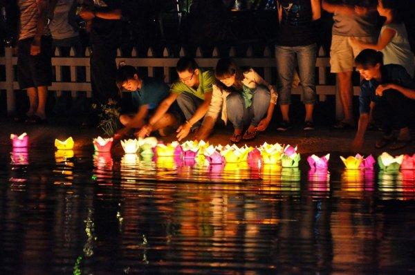 Tour Hội An khởi hành từ Đà Nẵng